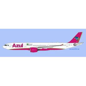 Phoenix A330-900neo Azul Air pink livery PR-ANV 1:400