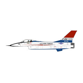 Hobby Master F16A Fighting Falcon USAF 101 GE F101X engine 75-0745 1:72