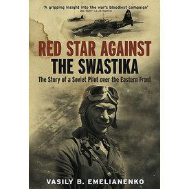 Frontline Books Red Star Against the Swastika: Soviet Pilot SC