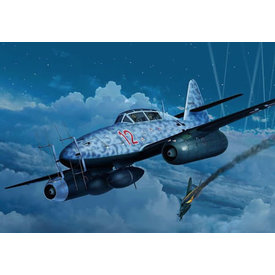 Revell Germany Me262B-1/U-1 1:32 New tool 2016