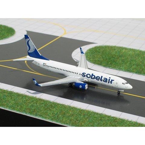 B737-800W SOBELAIR 1:400