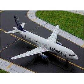 Gemini Jets A320 Sabena final livery OO-SNA 1:400