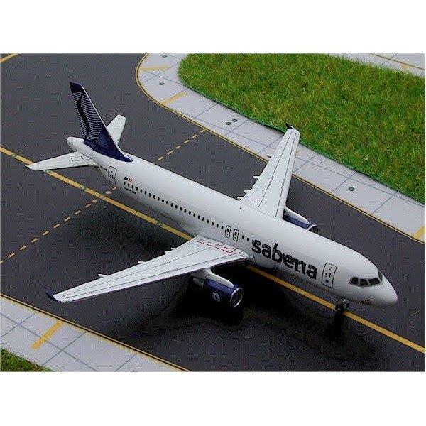 Gemini Jets A320 SABENA 1:400
