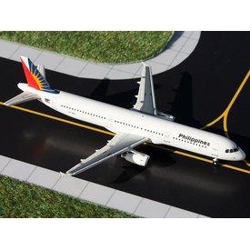 Gemini Jets A321 PHILIPPINE RP-C9901 1:400