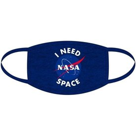 Face Mask I Need Space