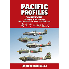 Pacific Profiles: Volume 1: Japanese Army Fighters SC