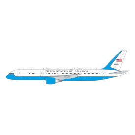 Gemini Jets VC32A (B757-200) USAF Air Force Two 80002 1:400 +preorder+
