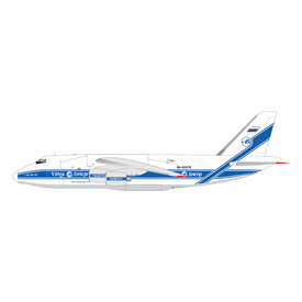 Gemini Jets An124-100 Volga-Dnepr Airlines RA-82078 1:400 +preorder+
