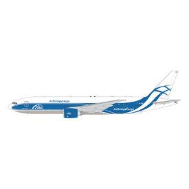 Gemini Jets B777-200LRF Air Bridge Cargo VQ-BAO 1:400 +preorder+