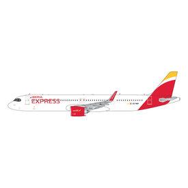 Gemini Jets A321neo Iberia Express EC-NGP 1:400
