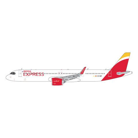 A321neo Iberia Express EC-NGP 1:400