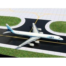 Gemini Jets DC8-73F ATI AIR TRANSPORT 1:400