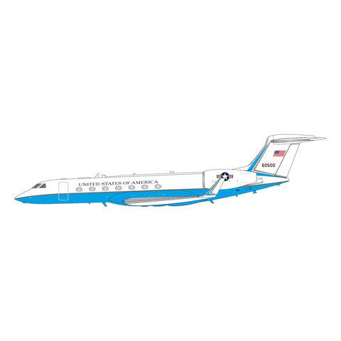 C37B Gulfstream V G550 US Air Force 1:200