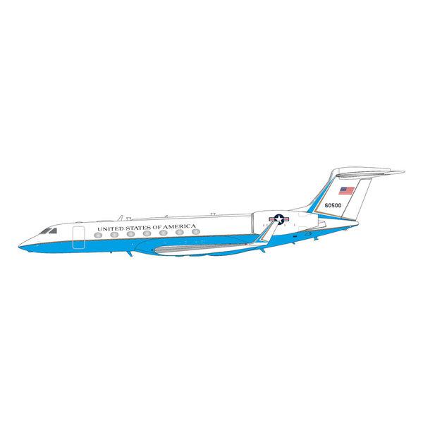 Gemini Jets C37B Gulfstream V G550 US Air Force 1:200