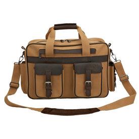 Flight Outfitters Bush Pilot Folio Bag