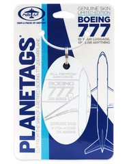 Products tagged with JA8968Plane Tag