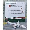 B787-9 Dreamliner Biman Bangladesh S2-AJY 1:400 flaps