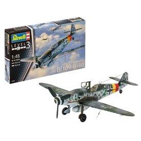 Revell Germany Bf109G-10 IV./JG301 Stendal, Spring 1945 1:48