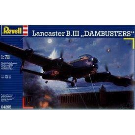 Revell LANCASTER BI/III DAMBUSTER 1:72