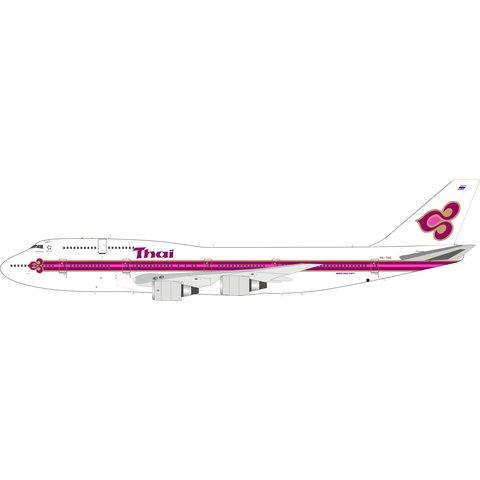 B747-300 Thai Airways old livery HS-TGD 1:200