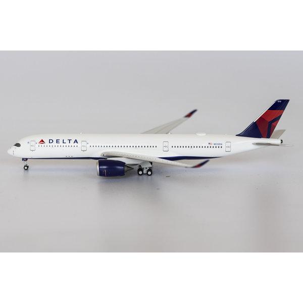 NG Models A350-900 Delta Air Lines N512DN 1:400