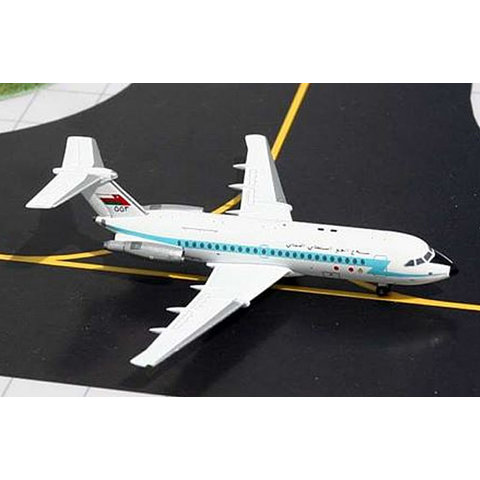 BAC111-400 Oman Air Force 1:400  ++SALE++