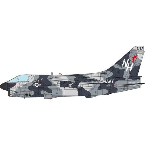A7E Corsair II VA22 Fighting Redcocks NH-301 1:72 +Preorder+