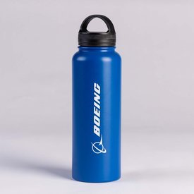 Boeing Store Boeing Logo Water Bottle