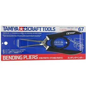 Tamiya Bending Pliers for Photo-etch parts