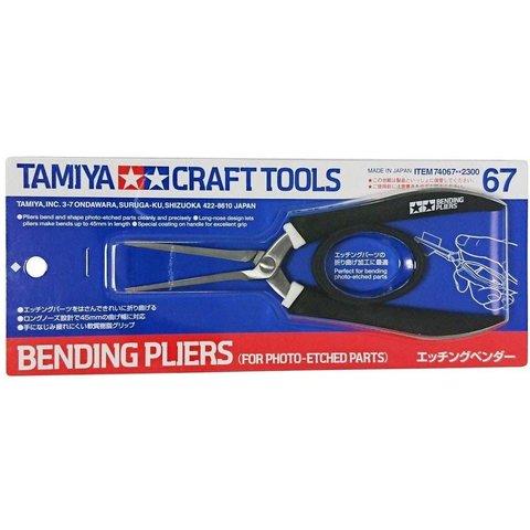 Bending Pliers for Photo-etch parts