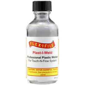 FLEX-I-FILE Plast-I-Weld Plastic Welder