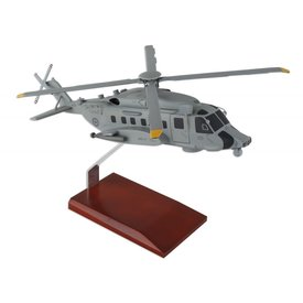 CH148 Cyclone RCAF 801 1:48 with stand