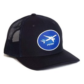 Boeing Store 777x Illustrated Hat