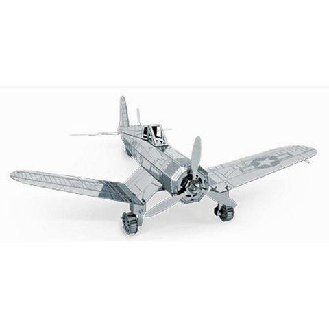 3D Laser Cut Model Corsair