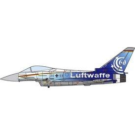 JC Wings EF2000 Typhoon TaktLwG 74 Luftwaffe 60th 1:72
