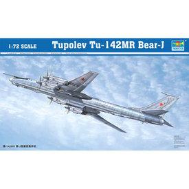 Trumpeter Model Kits TU142MR BEAR J 1:72