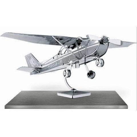 3D Laser Cut Model Cessna C172