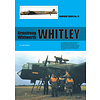 Armstrong Whitworth Whitley: Warpaint # 21 SC