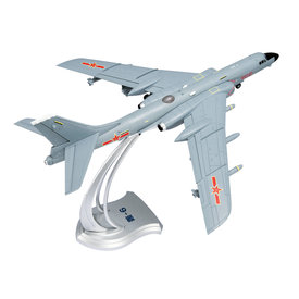 Air Force 1 Model Co. H6K RED55032 PLAAF Chinese Air Force 1:72 with stand  +Preorder+