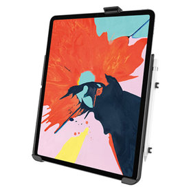 Ram Mounts Cradle Ez-Rollr For The Apple iPad Pro 12.9 3rd & 4th Gen