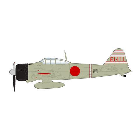 A6M2 Zero Lt Hoashi IJN Carrier Shokaku December 1941 1:48  +Preorder+