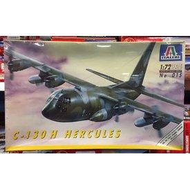 Italeri C130H Hercules 1:72 [1994 issue]*Discontinued*