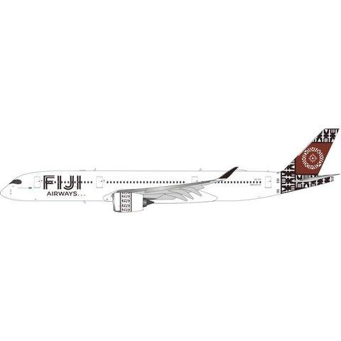 A350-900 Fiji Airlines DQ-FAI 1:400