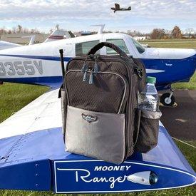 Flight Gear by Sporty's iPad Bag
