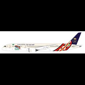 Phoenix B787-9 Dreamliner Saudia G20 HZ-ARF 1:400 +Preorder+