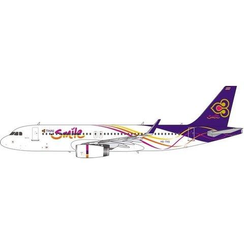 A320S Thai Smile HS-TXS 1:400 +Preorder+