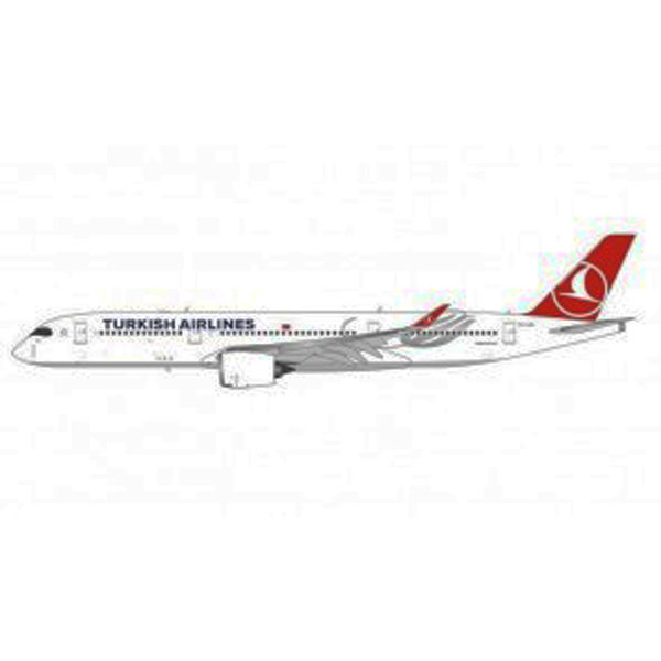 JC Wings A350-900 Turkish Airlines TC-LGA 1:400 +preorder+