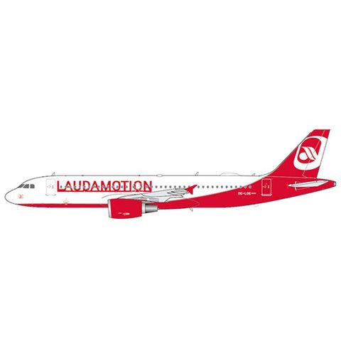 A320neo Laudamotion OE-LOE 1:400