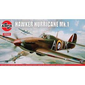Airfix Hawker Hurricane Mk.I 1:24 Vintage Classics