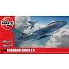 Canadair Sabre F.4 RAF 1:48 New 2020